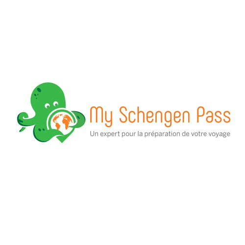 My Schengen Pass