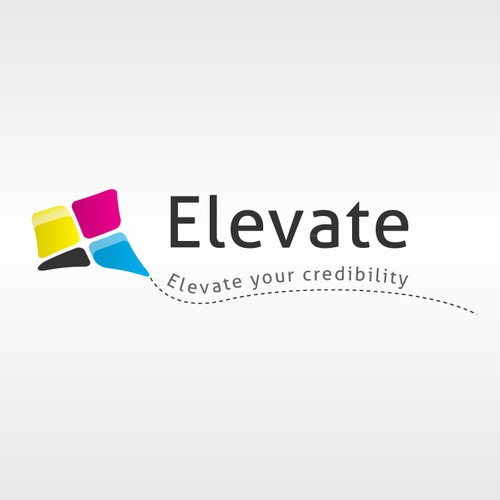 New logo wanted for Elevate