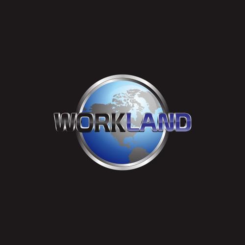 WORK LAND
