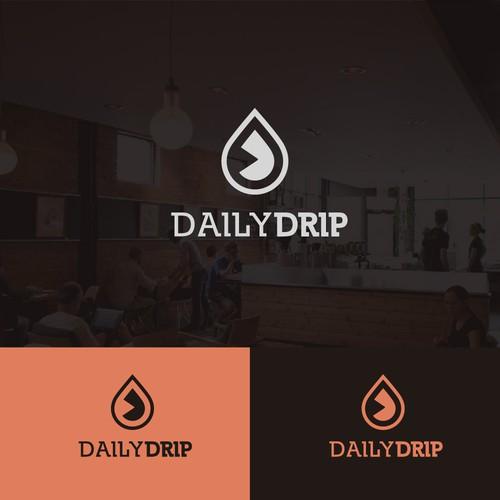 Logotipo DailyDrip