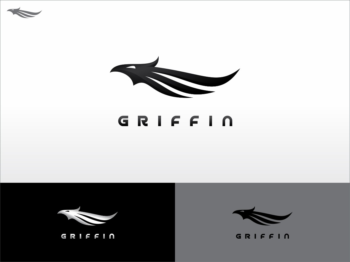 Help Griffin with a new logo