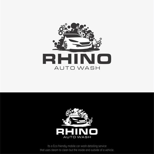 Rhino Auto Wash