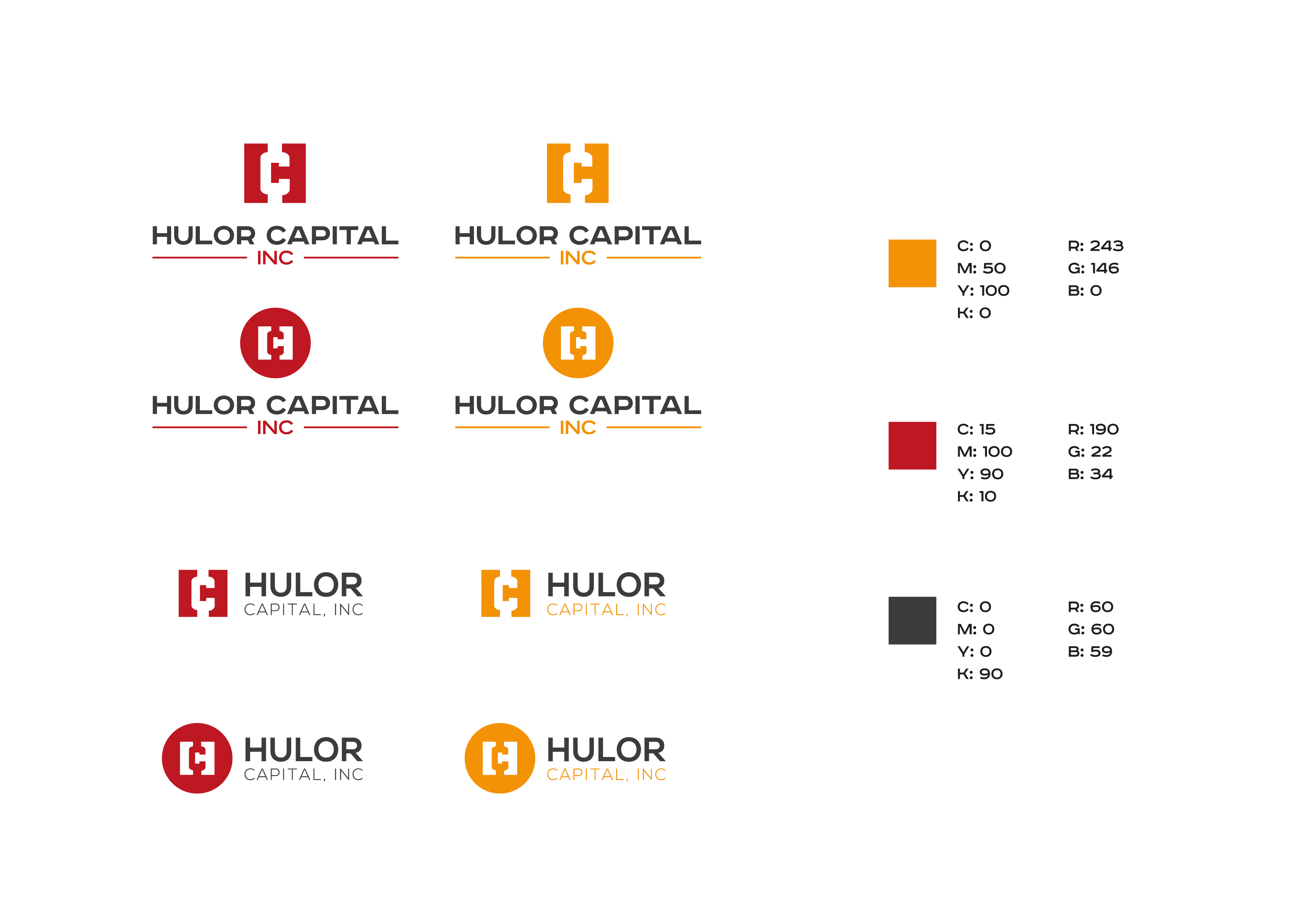 Bitcoin and Crypto Currencies related startup's logo design