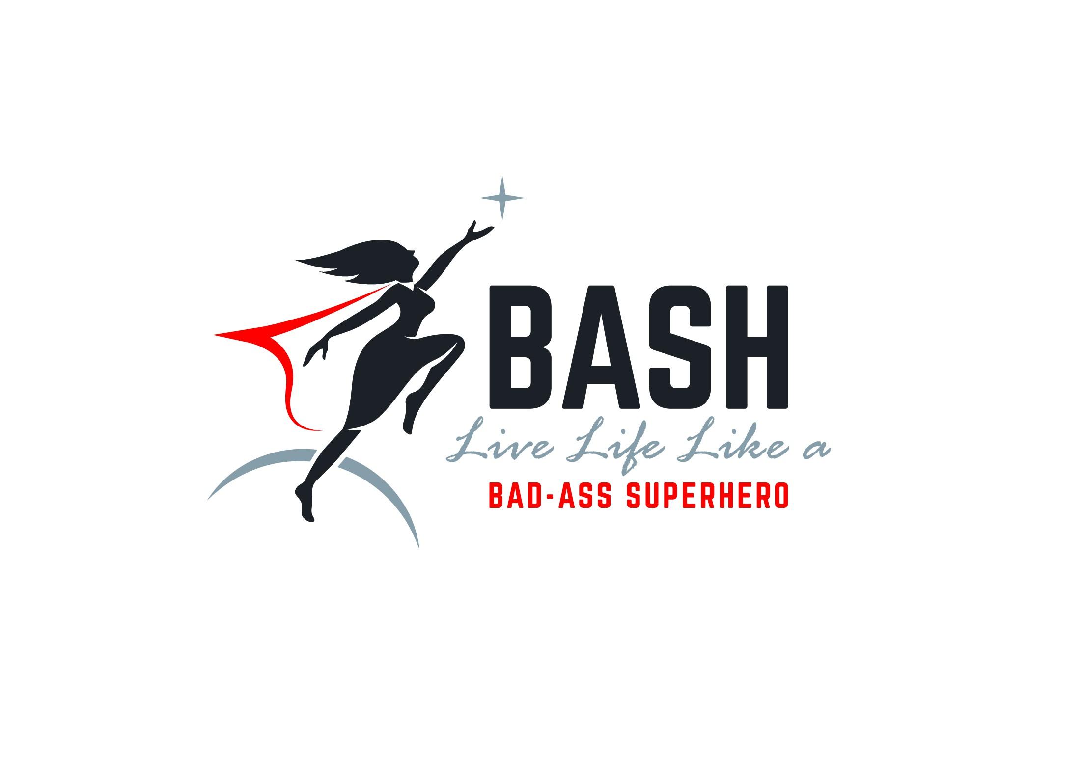 BASH-tastic Logos Only