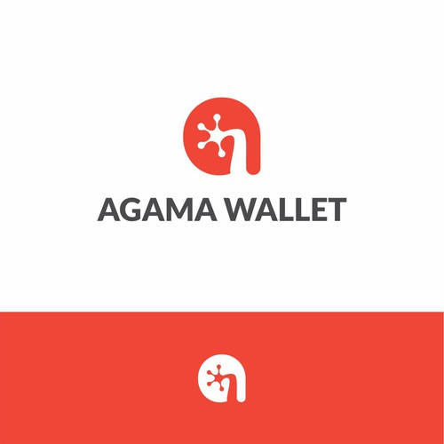 Concept for AGAMA WALLET