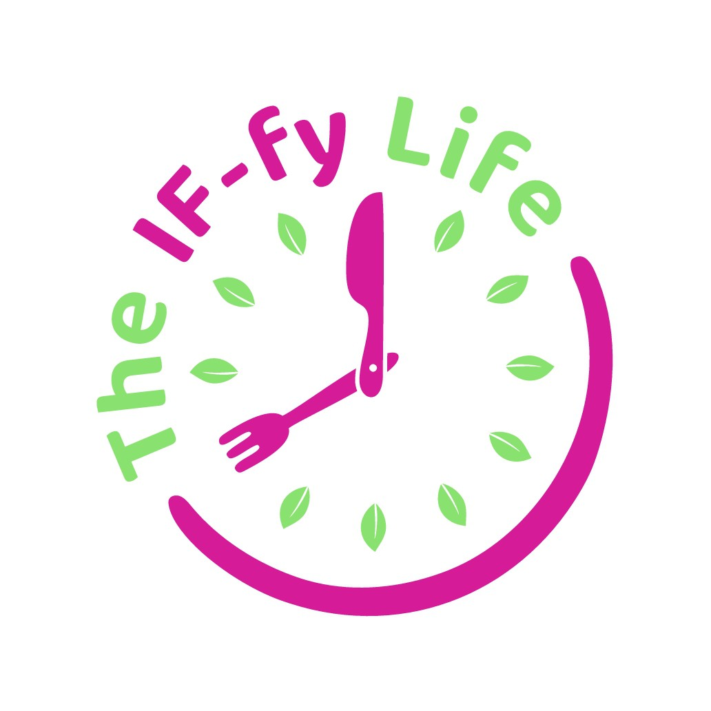 The IF-fy Life Logo Design