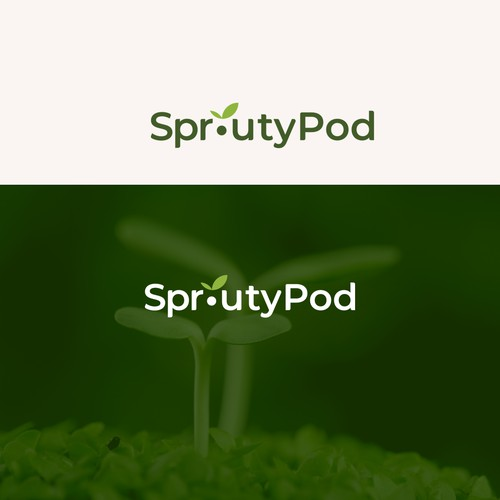 SPROUTY POD