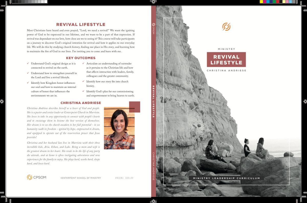Covers for Revival, Hermeneutics, The Non Profit, Worship Leadership, Teams & Culture