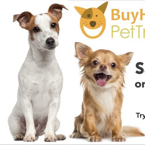 Help Launch America's Healthiest Pet Treats!