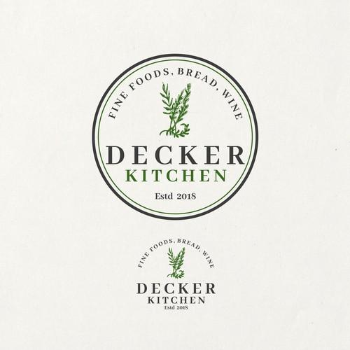 Decker Kitchen