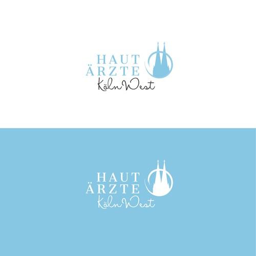 Logo für Hautärzte