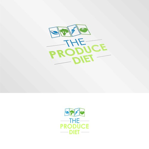 The Produce Diet