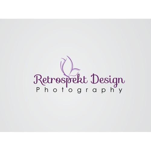 Retrospekt Designs Photography needs a new logo