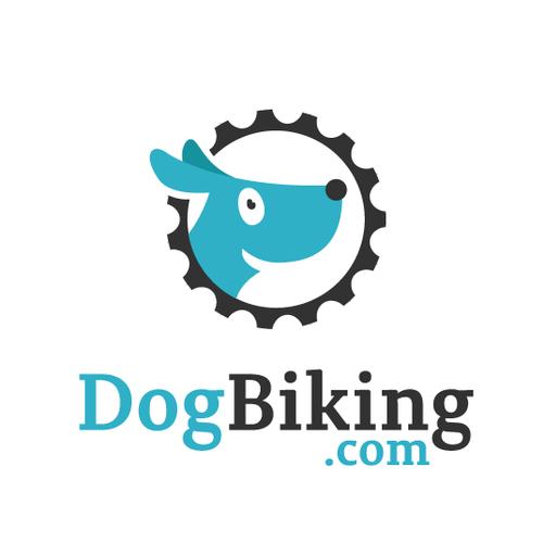 DogBiking