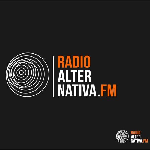 New logo wanted for RadioAlternativa.FM