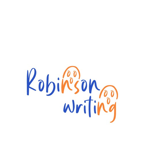 robinson writing - ghostwriter service