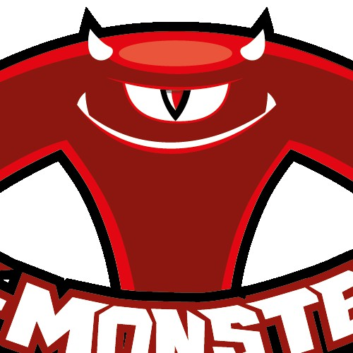 Create a Monster Logo!