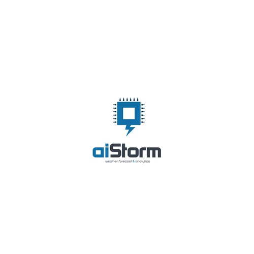 Logo for AiStorm