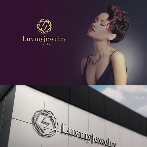 Logo for Luvmyjewelry