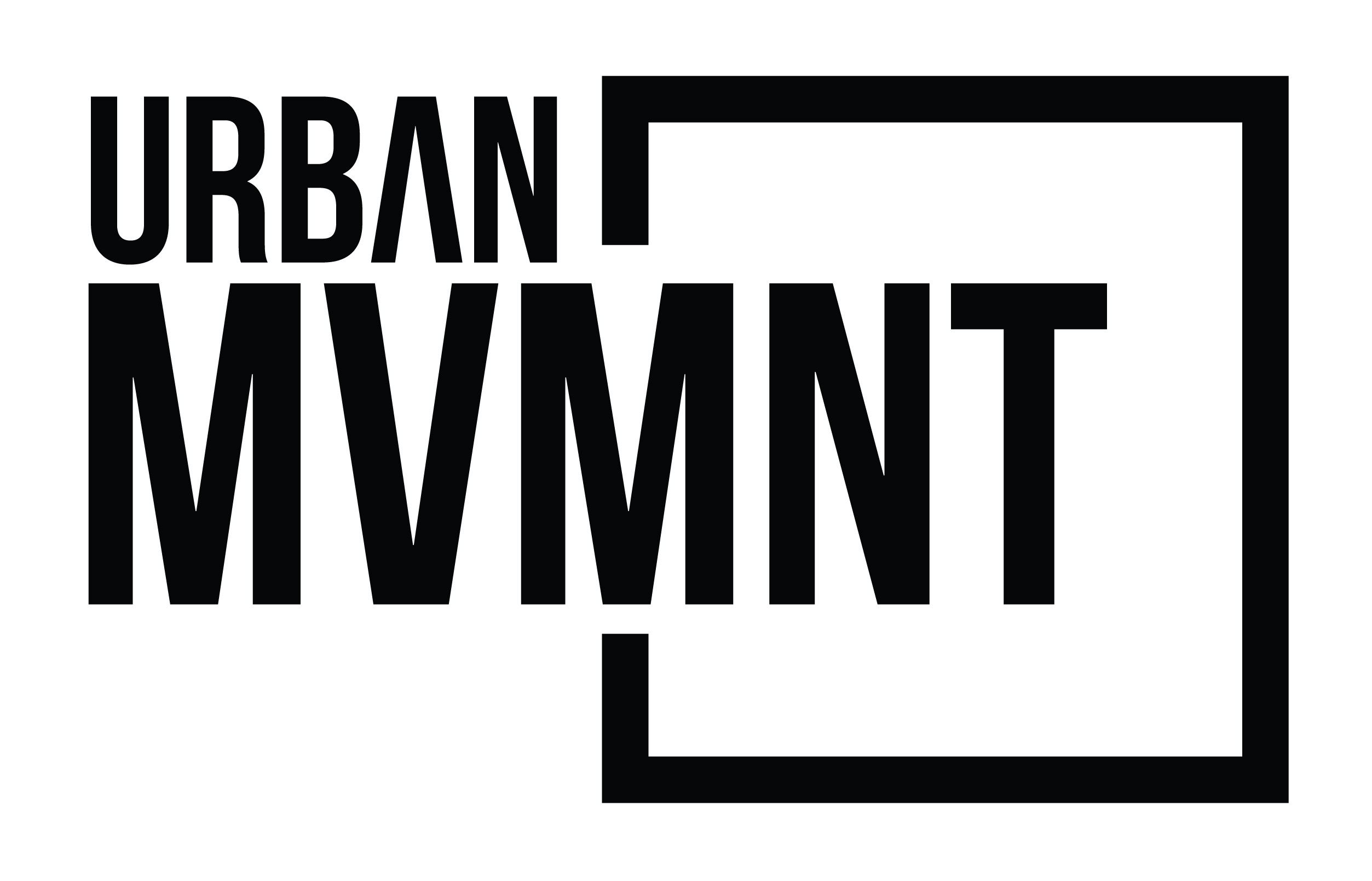 URBAN MVMNT - create logo for new fitness facility (CrossFit)