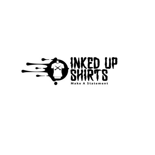 Logo concept for Tshirt Company