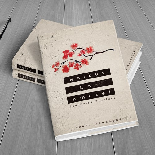 Haiku Book Cover