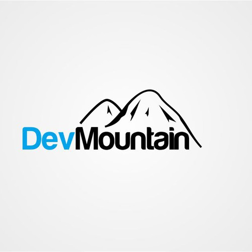 DevMountain needs a new logo