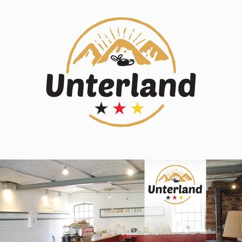 Unterland logo