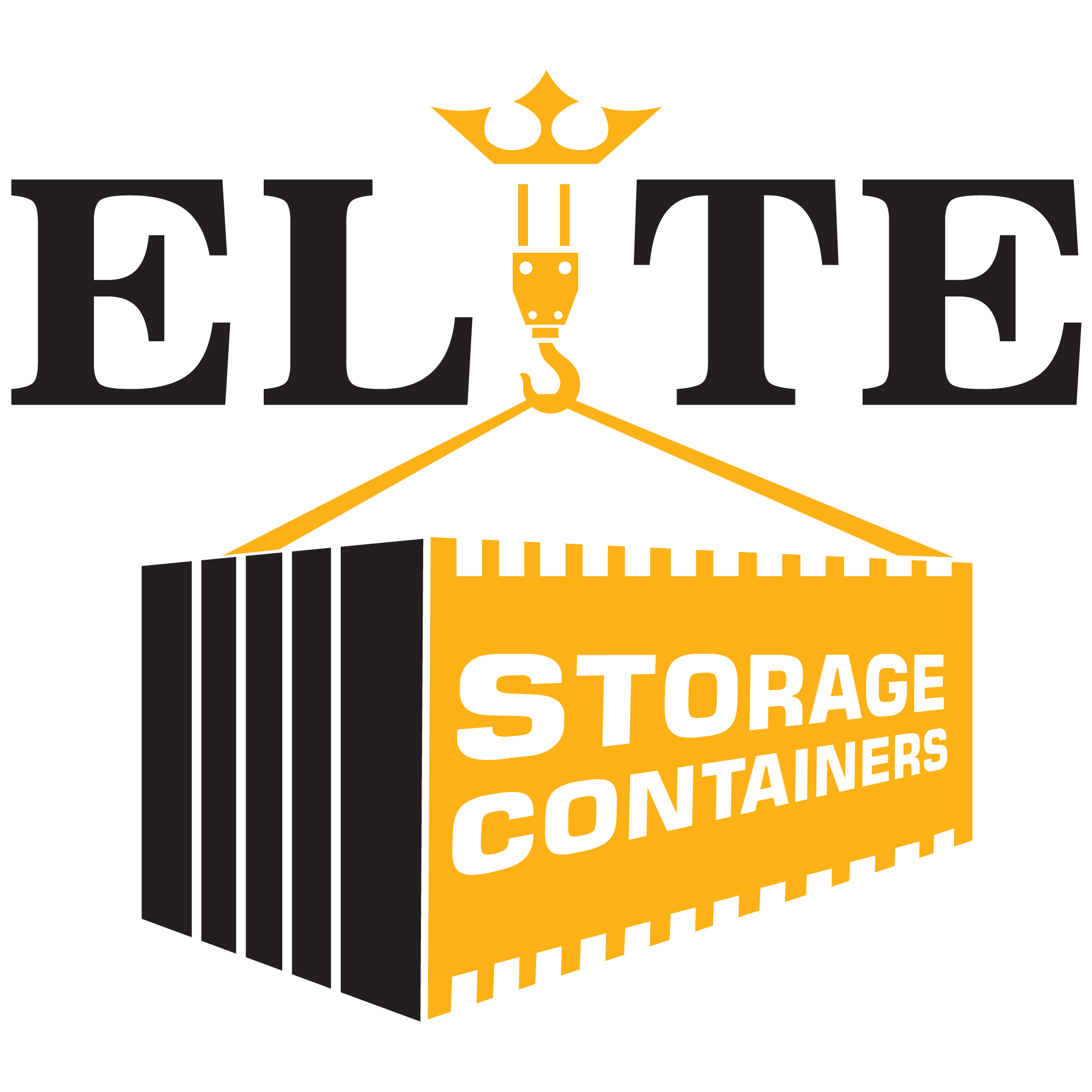 Elite Storage Containers