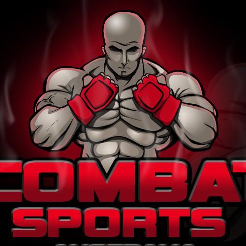 Mixed Martial Arts Logo