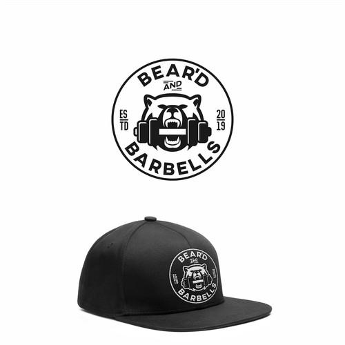 Bear`d and Barbells