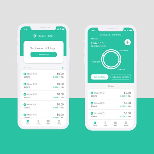 Revolutionary Cryptocurrency Mobile App