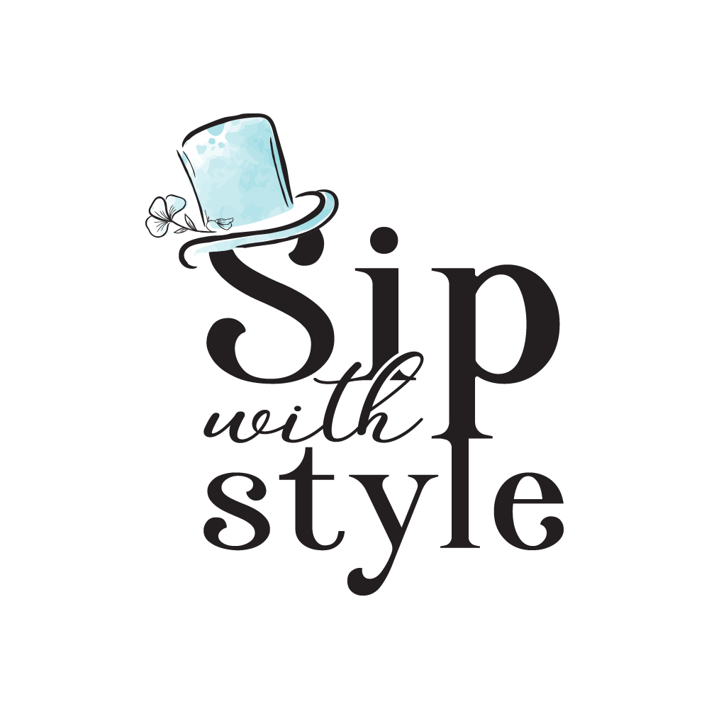 Logo that will travel to parties!