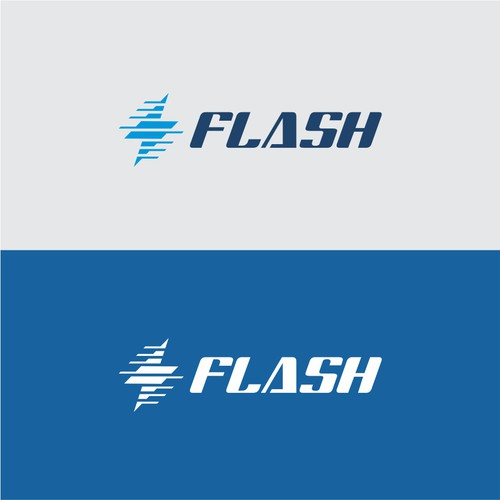 FLASH Taxi Logo