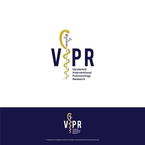 Logo V I P R