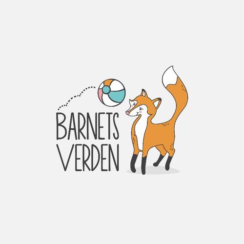 Barnets Verden Fox