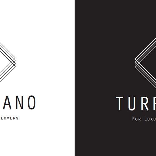 Logo-Designfor aStartupSelling Luxury Leather Goods!