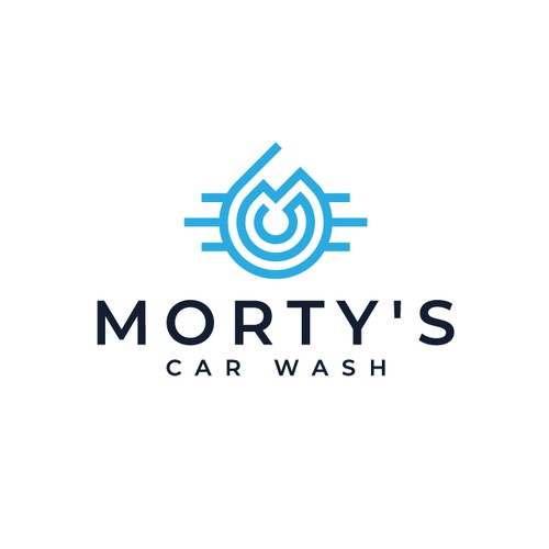 Morty's car wash