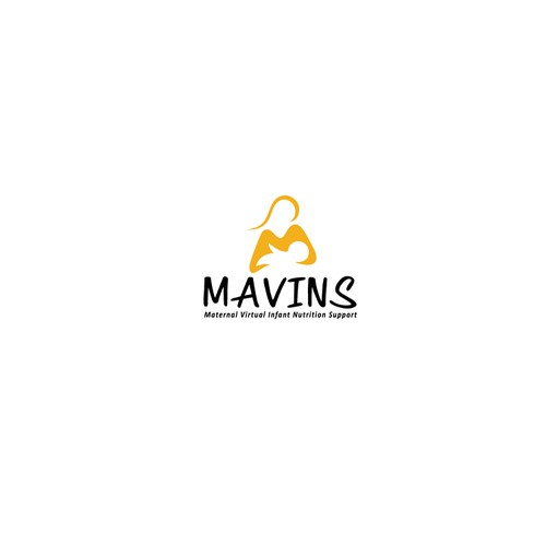 Mavins needs a new logo