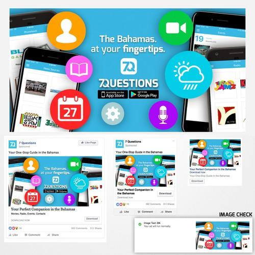 7Questions App Design