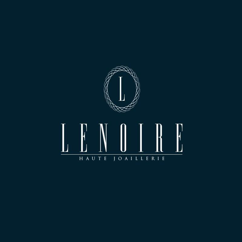 Create the logo for LENOIRE