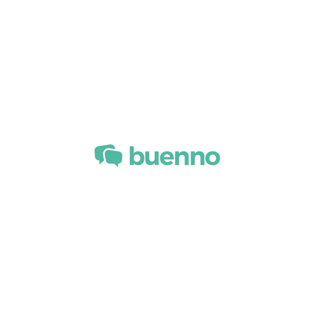 Create a cool and memorable logo for our Buenno company