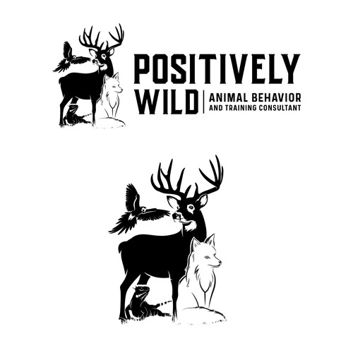 Positively Wild
