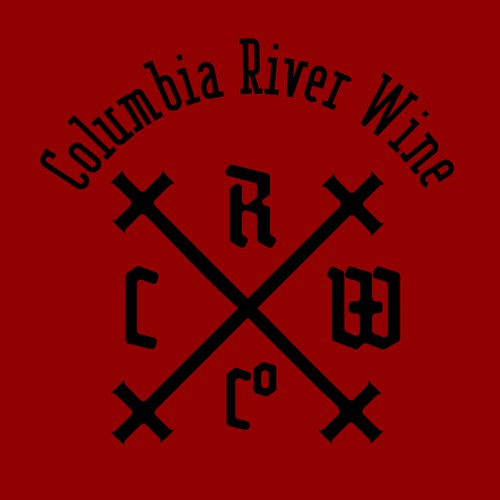 Columbia River Wine Co. logo