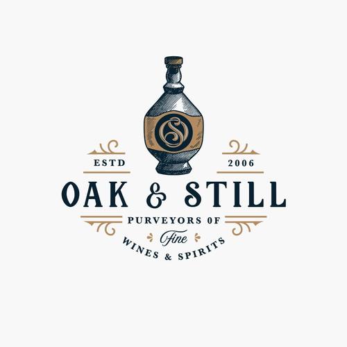 Oak & Still