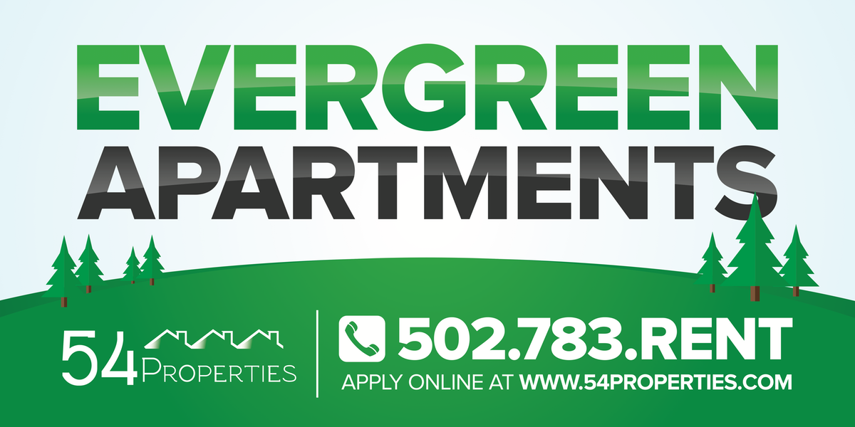 EverGreen Townhomes a 54 Property