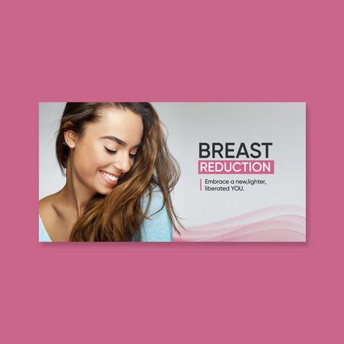 Breast Reduction Banner