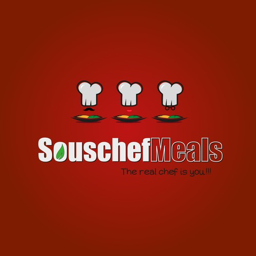 New logo wanted for souschef meals