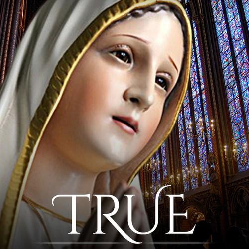 Book Cover Design - True Devotion