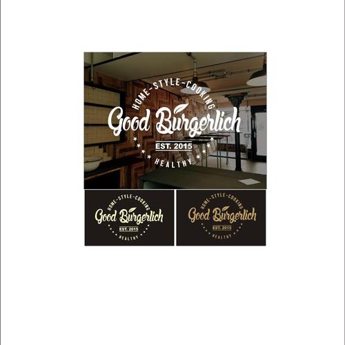 logo good burgerlich